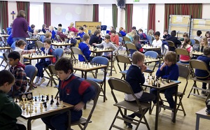 Stamford Festival of Chess