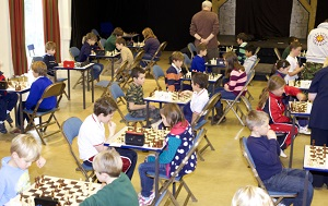 festival of chess stamford